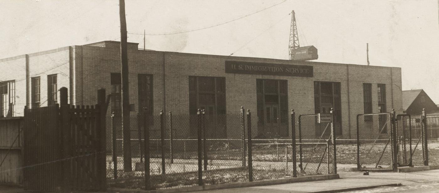 Restriction Era, 1924-1965