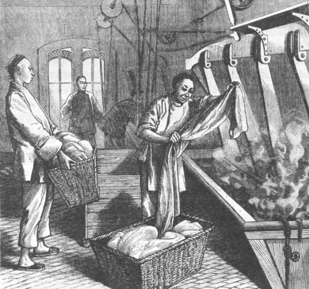 chinese immigration in the 19th century