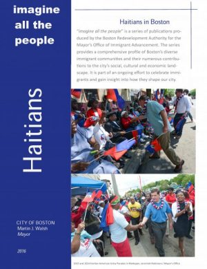 Haitians Cover Page 01