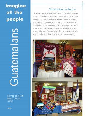 Guatemalan Demographics