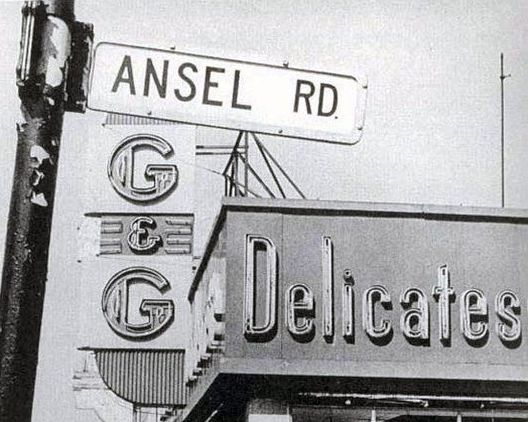 Blue Hill Avenue: Jewish Main Street